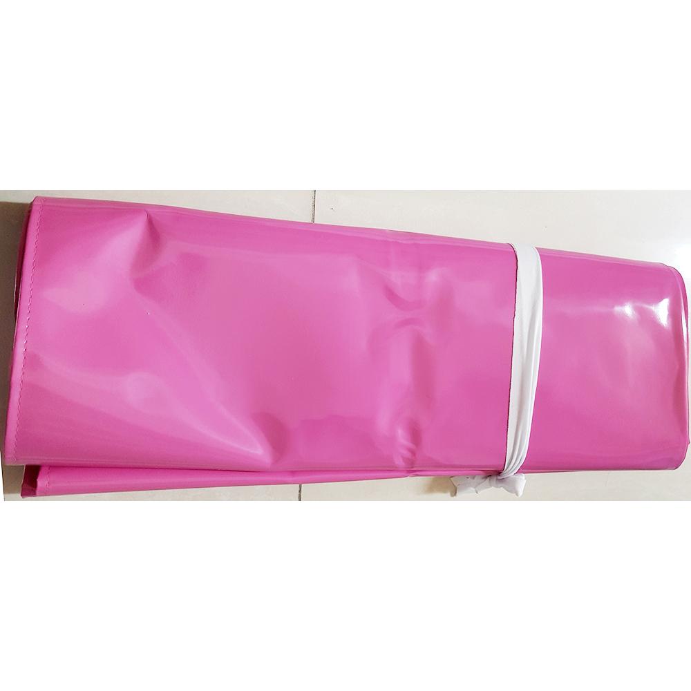 양면앞치마(특대 핑크 110X110)X10개