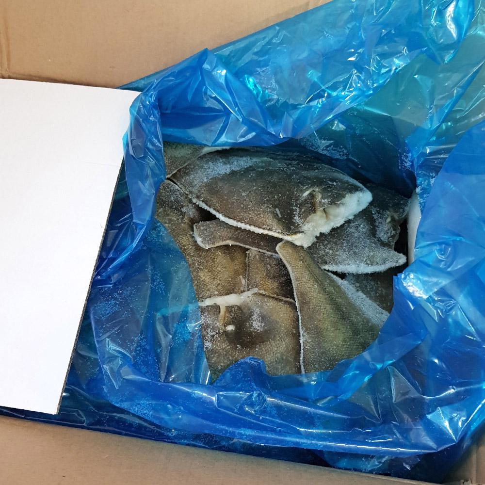 가자미(러시아 150_200 4.5K) 가재미 싱싱가자미 벌크 가자미