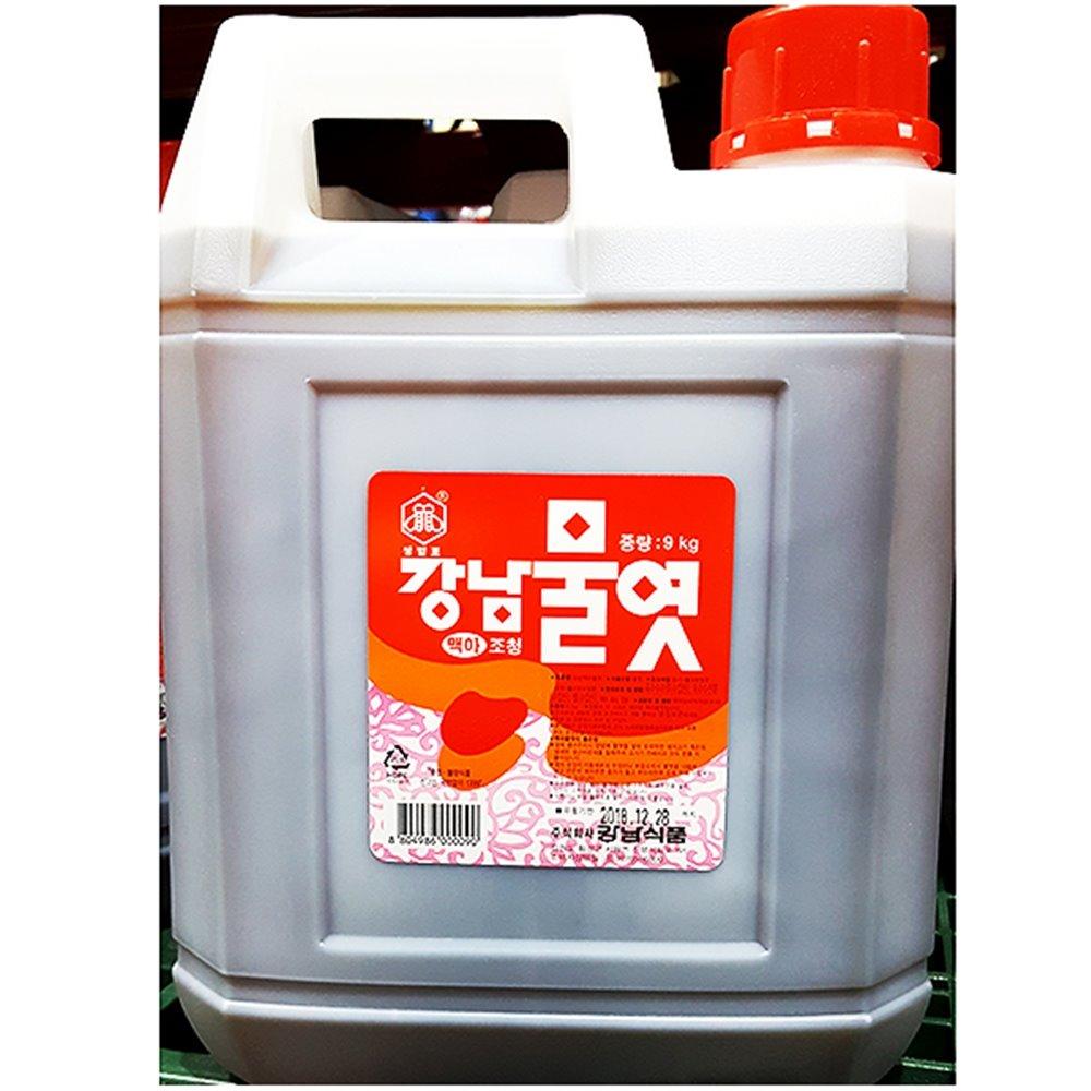 [더산식자재]황물엿(강남 9K)