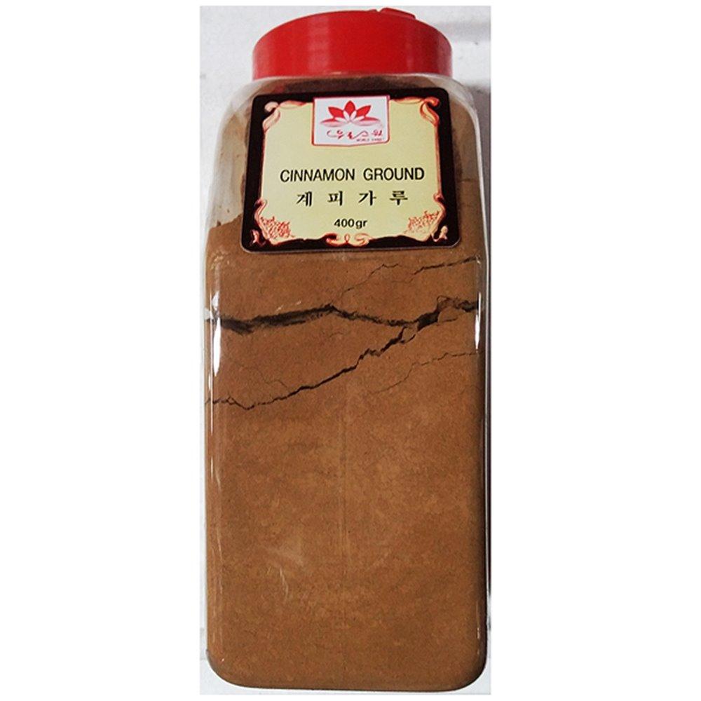 계피가루(은진 400g) 계피 계피가루 계피분 가루