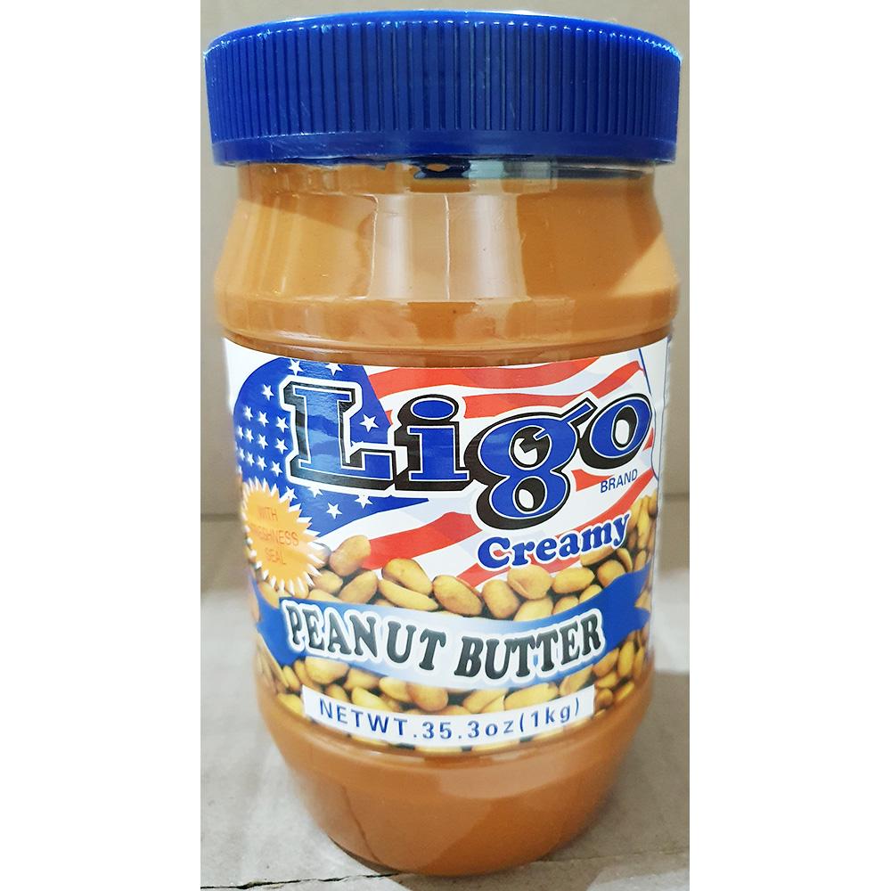 땅콩버터(리고 1k) 땅콩버터 땅콩뻐터 버터 액상소스