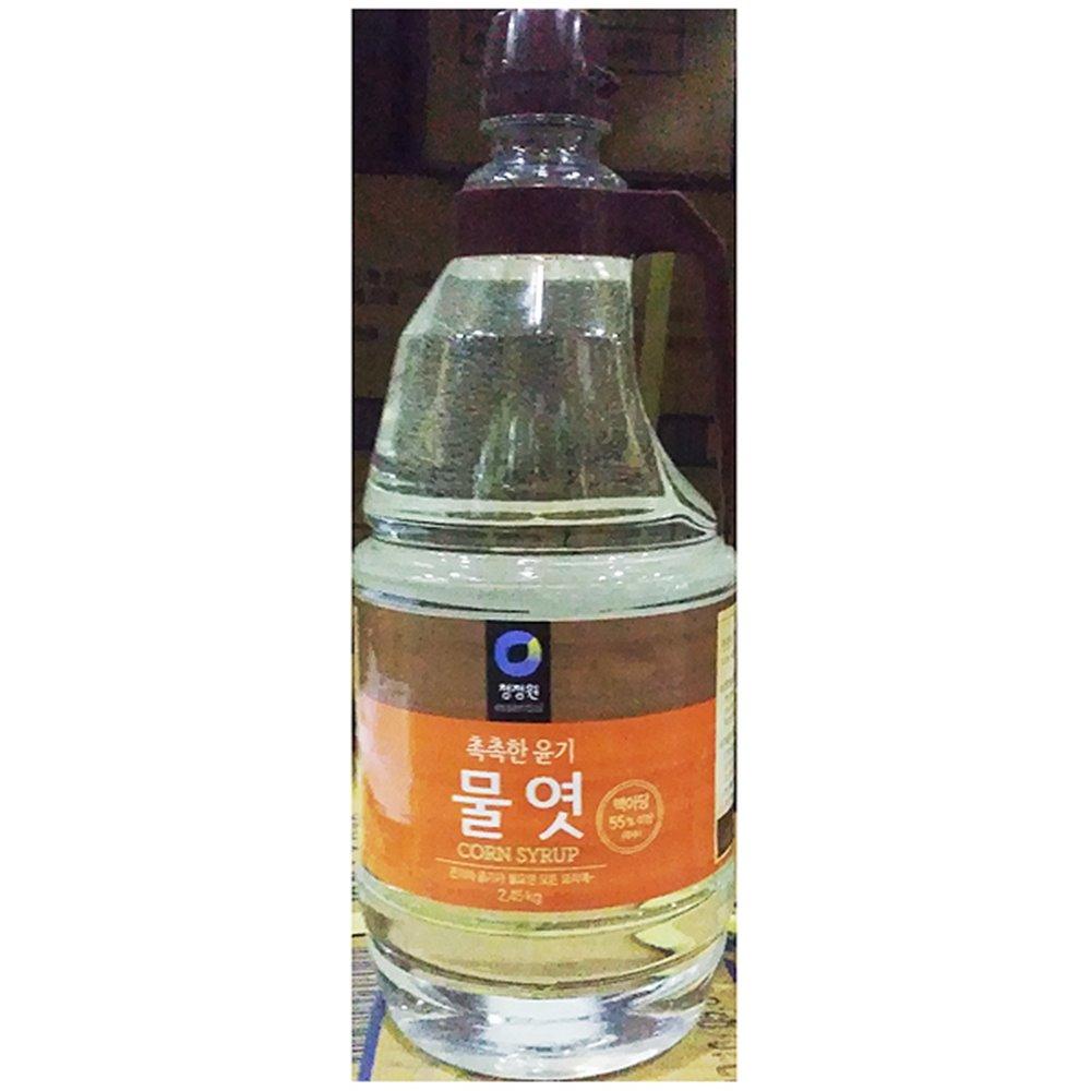 [더산식자재]흰물엿(대상 2.45K)