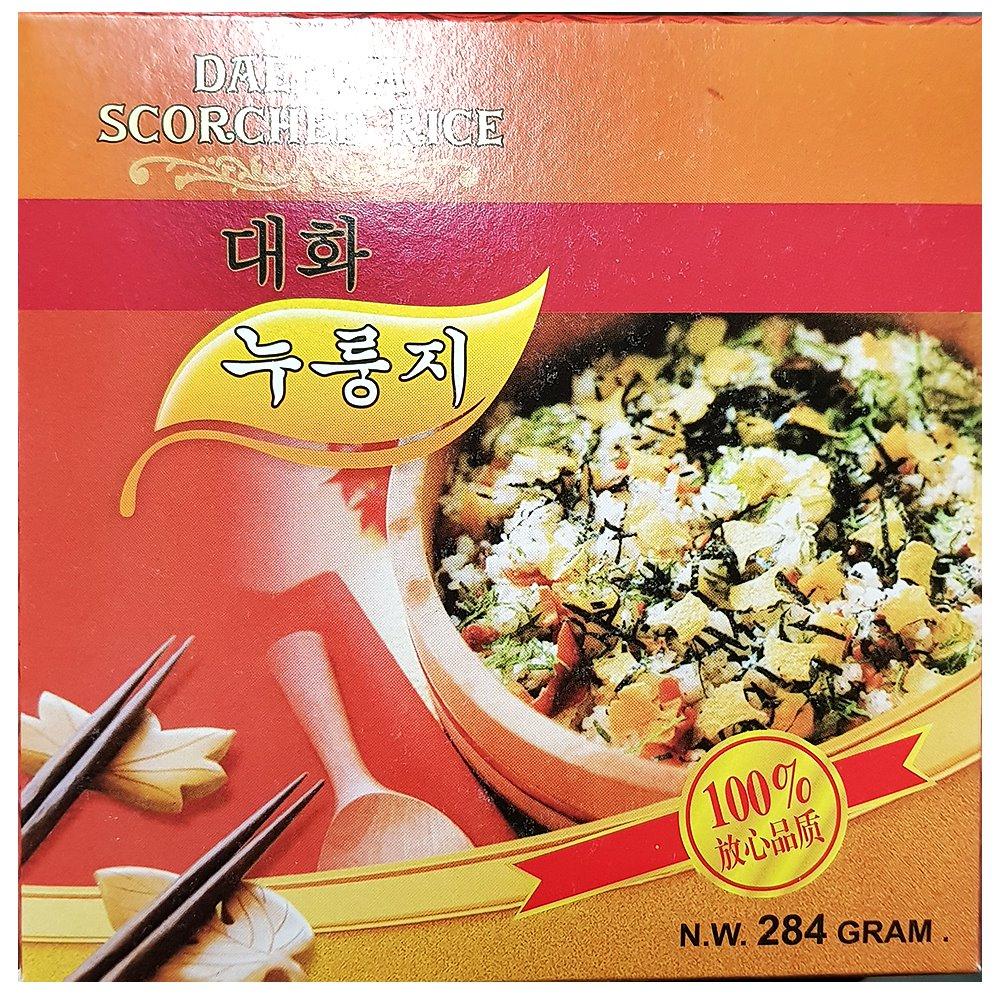 대화 찹쌀 누룽지 284g 누룽지 누릉지 누룽지밥