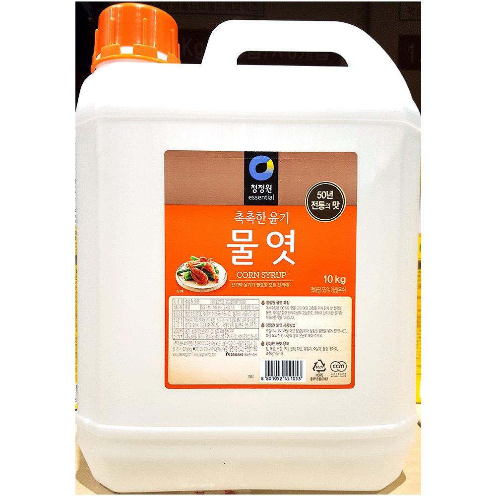 [더산식자재]흰물엿(대상 10K)