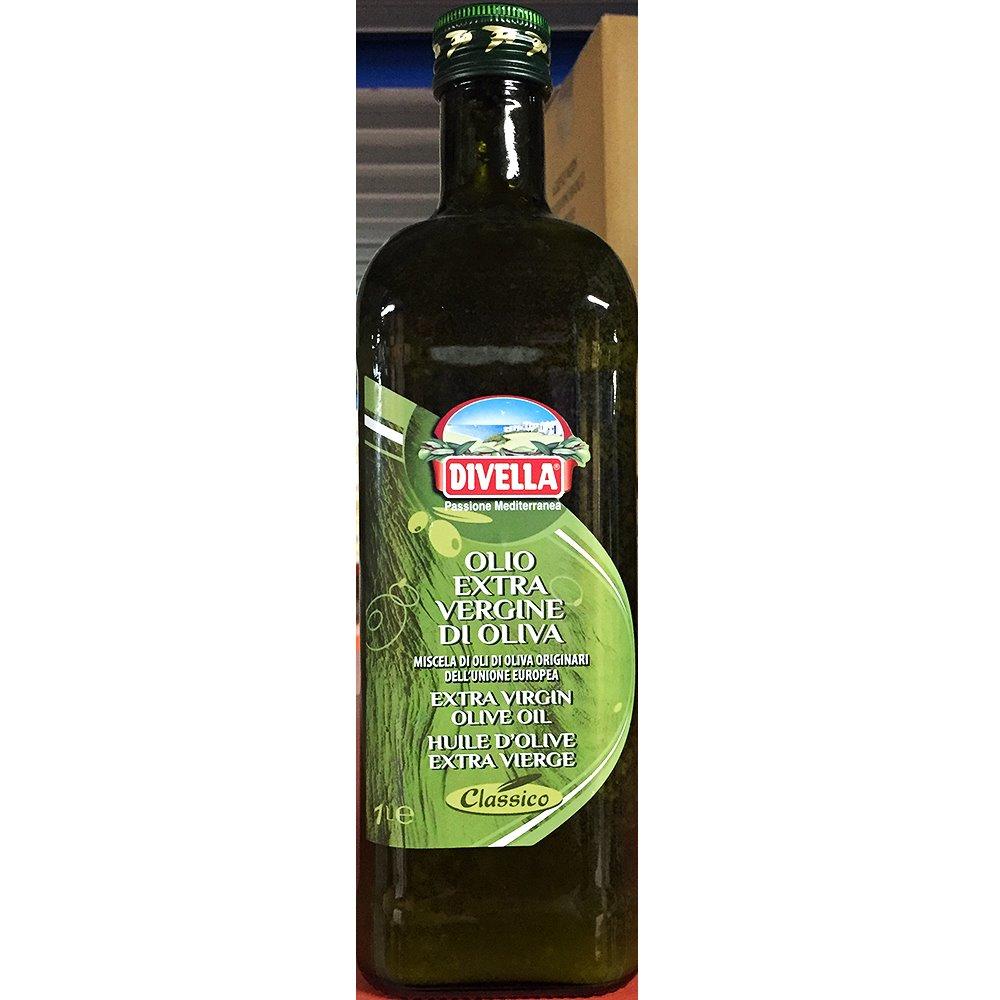 디벨라 엑스트라버진 올리브유 1L 올리브유 올리브기름