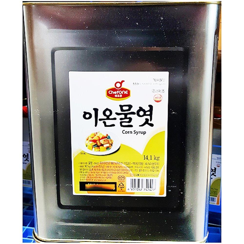 [더산식자재]흰물엿(대상 15K)