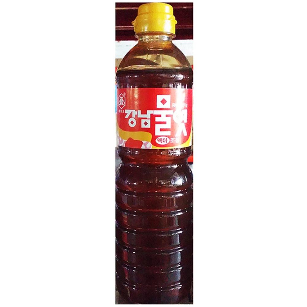 [더산식자재]황물엿(강남 1.2K)