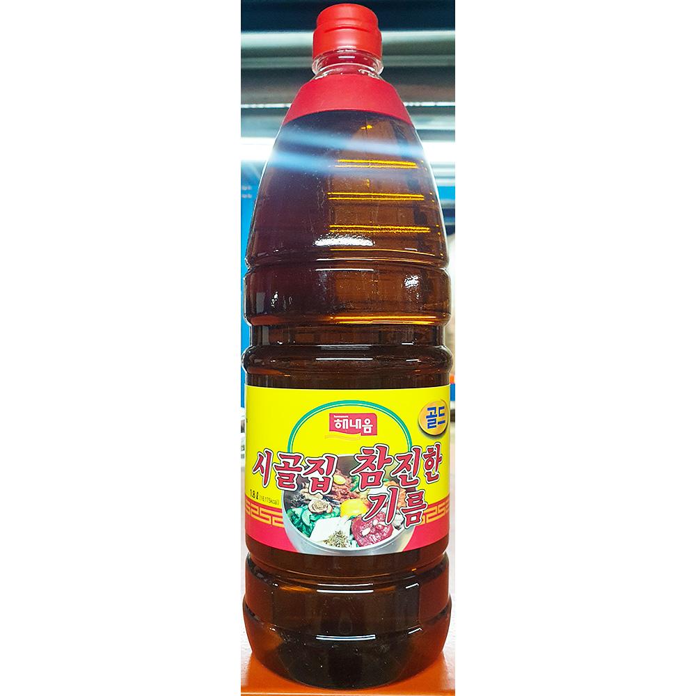 [더산식자재]맛기름골드(해내음 1.8L)