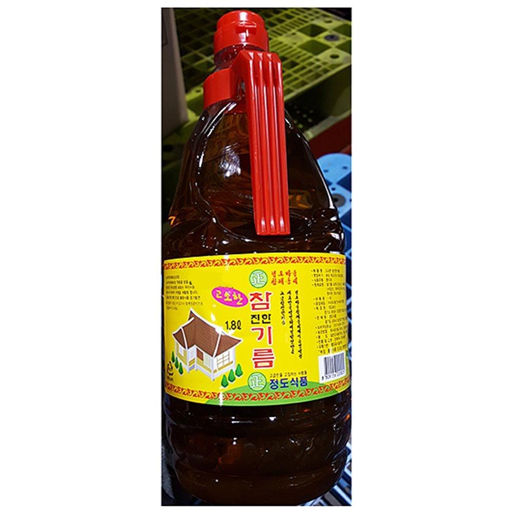 [더산식자재]맛기름(A 정도 1.8L)