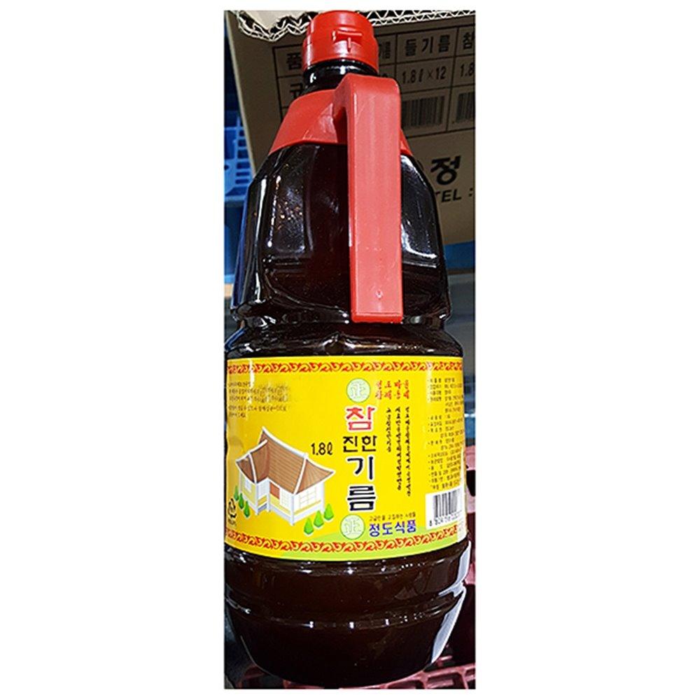 [더산식자재]맛기름(B 정도 1.8L)