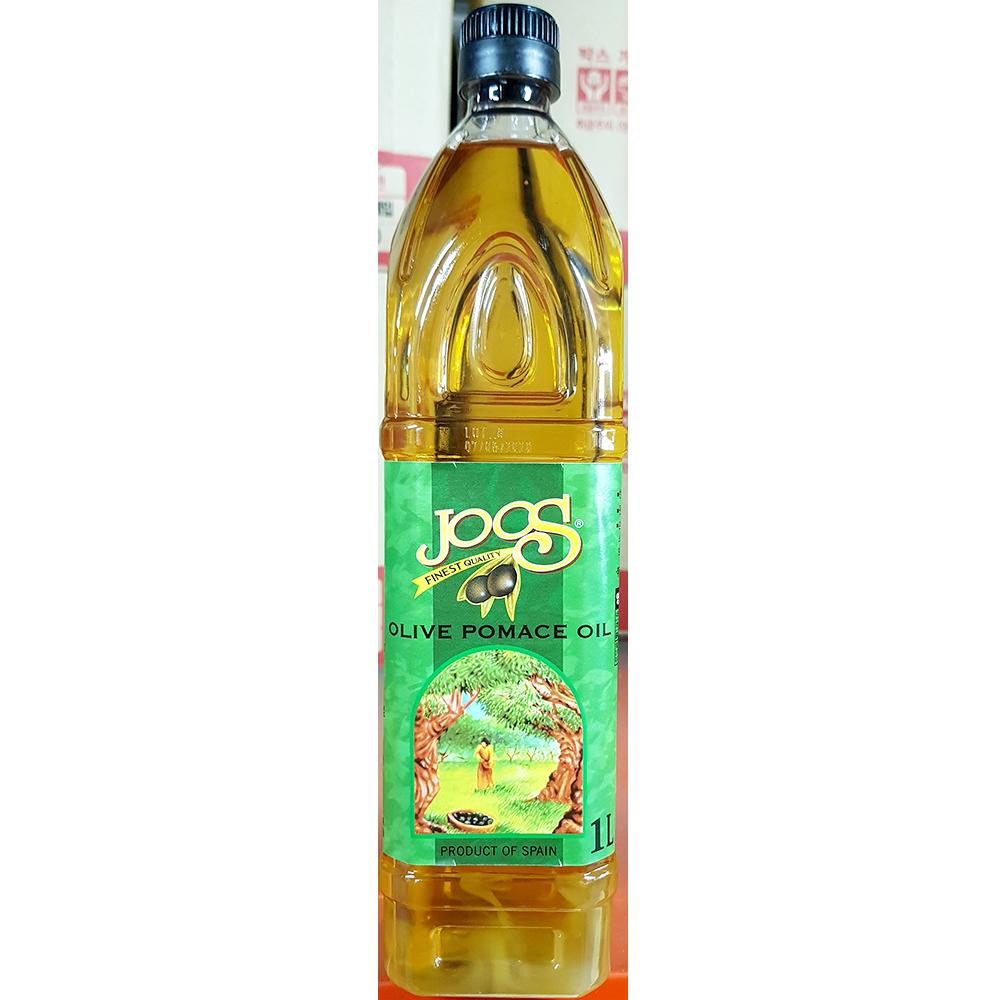 올리브유(포머스 주스 1L) 올리브유 올리브기름