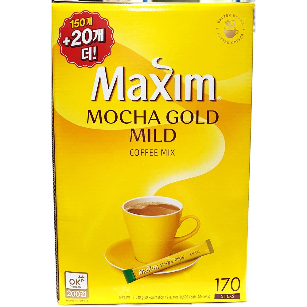 커피믹스(맥심 모카골드 2.04k) 커피믹스 커피 커피믹스 레드와인비니거