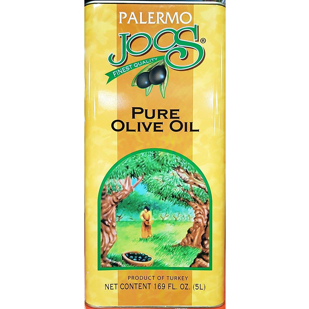JOOS 퓨어 올리브유 5L 올리브유 올리브기름