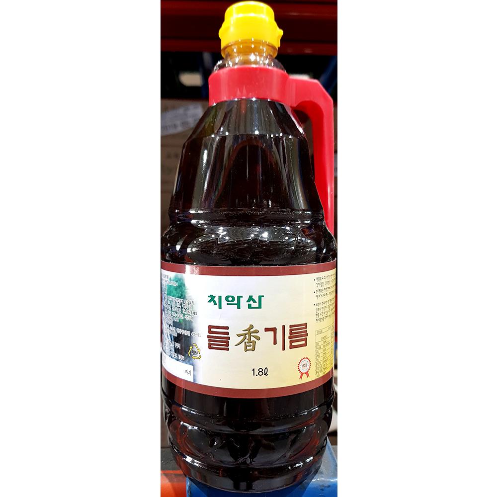 들향기름(치악산 1.8L)