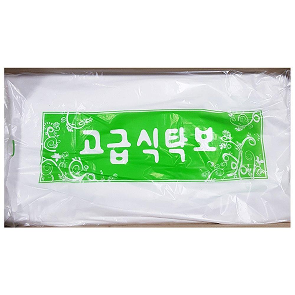 비닐식탁보(화미 240매)